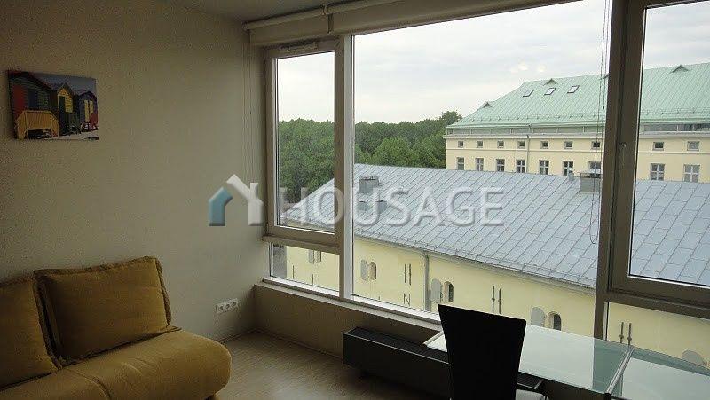 Квартира в Риге, Латвия, 119 м2 - фото 1