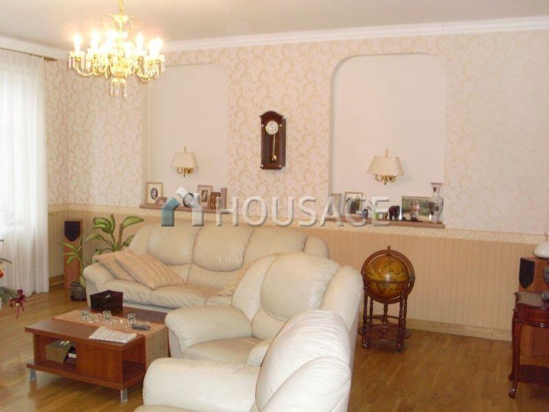 Квартира в Риге, Латвия, 131 м2 - фото 1