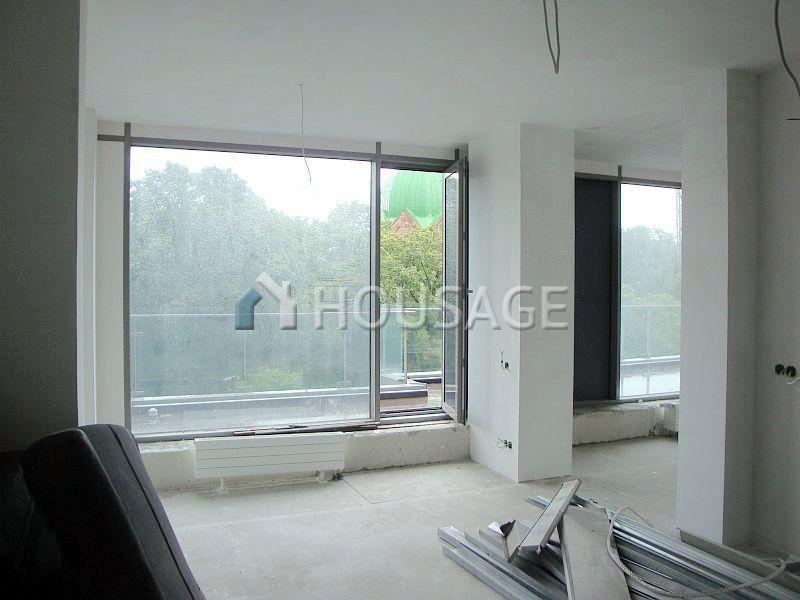 Квартира в Риге, Латвия, 456 м2 - фото 1