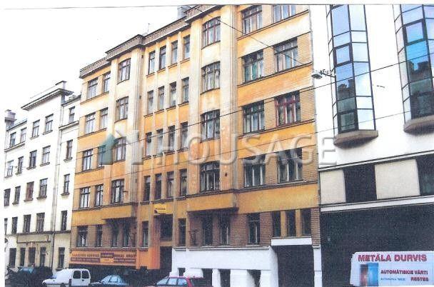Квартира в Риге, Латвия, 2500 м2 - фото 1