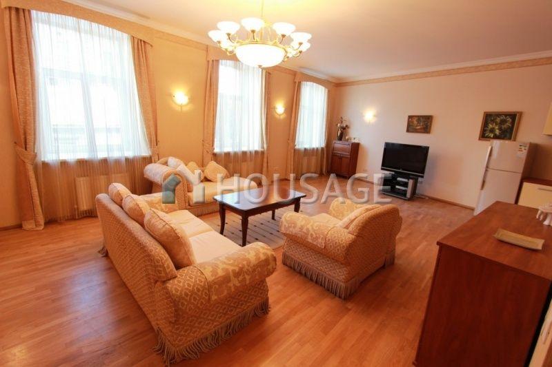 Квартира в Риге, Латвия, 98 м2 - фото 1