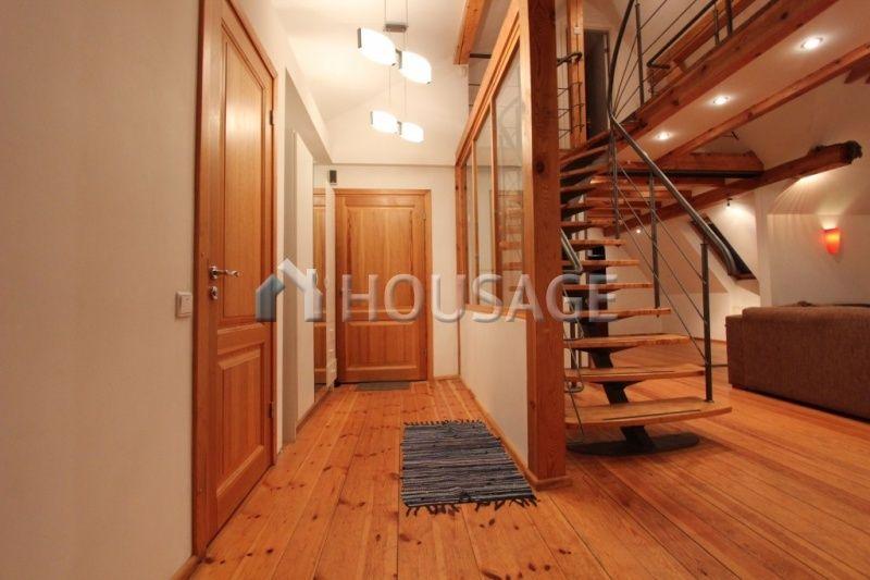 Квартира в Риге, Латвия, 110 м2 - фото 1