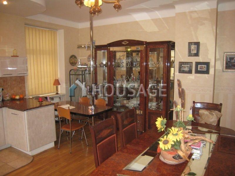 Квартира в Риге, Латвия, 190 м2 - фото 1