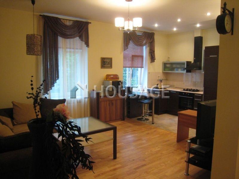 Квартира в Риге, Латвия, 109 м2 - фото 1