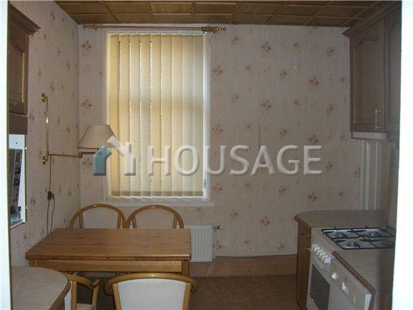 Квартира в Риге, Латвия, 171 м2 - фото 1