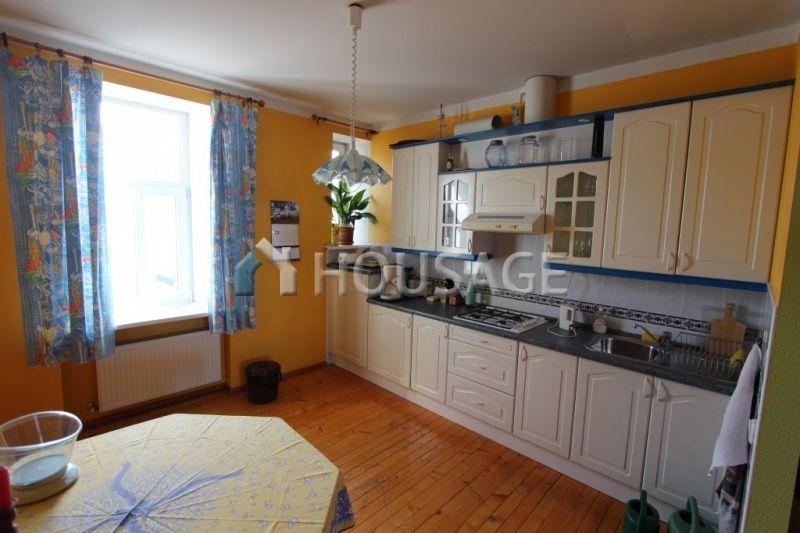 Квартира в Риге, Латвия, 137 м2 - фото 1
