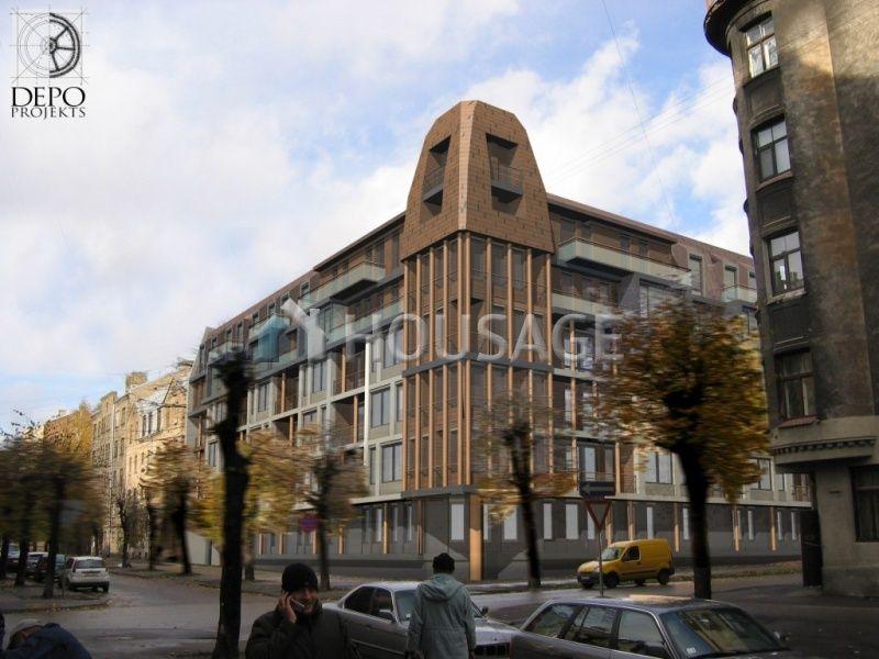 Квартира в Риге, Латвия, 216 м2 - фото 1