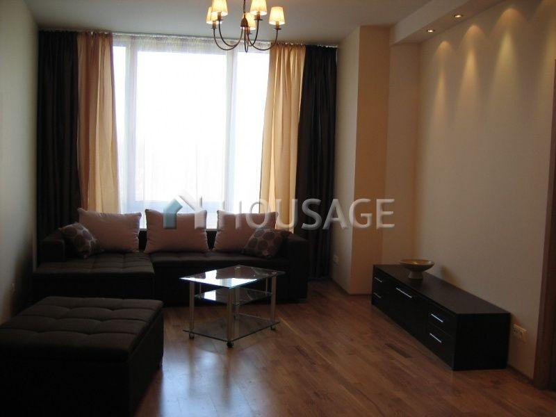Квартира в Риге, Латвия, 90 м2 - фото 1