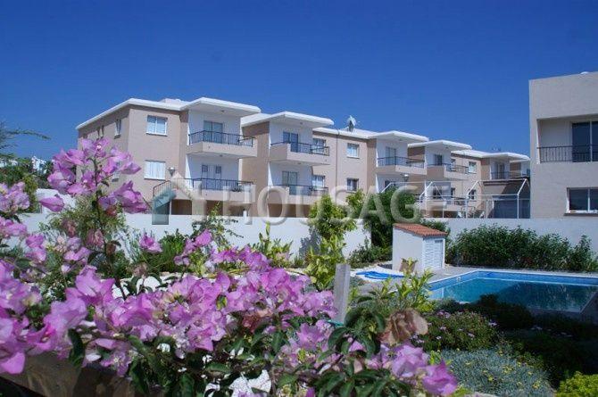 Таунхаус в Пафосе, Кипр, 102 м2 - фото 1