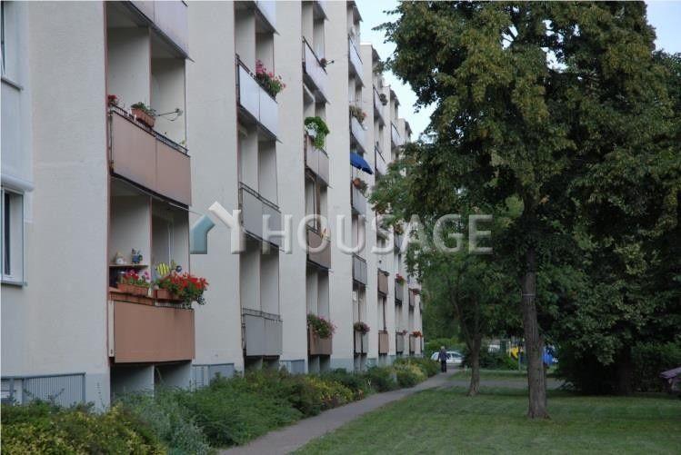 Доходный дом Штендаль, Германия, 4732 м2 - фото 1