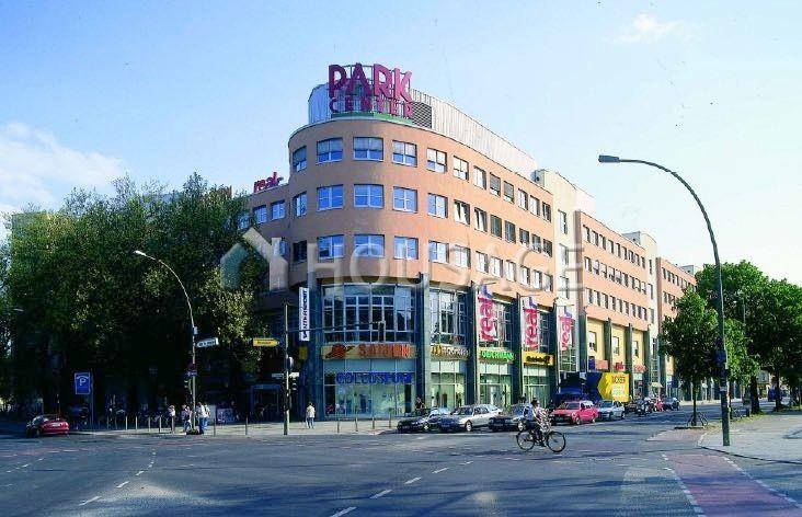 Магазин в Берлине, Германия, 65440 м2 - фото 1
