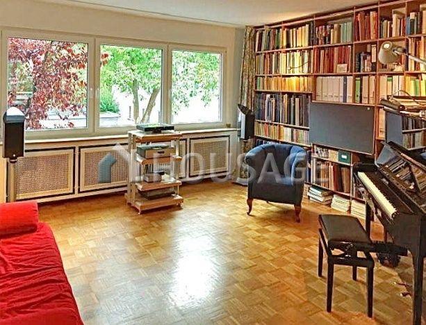 Квартира в Дюссельдорфе, Германия, 175 м2 - фото 1