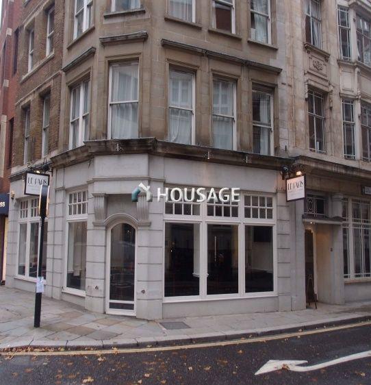 Коммерческая недвижимость в Лондоне, Великобритания, 293 м2 - фото 1