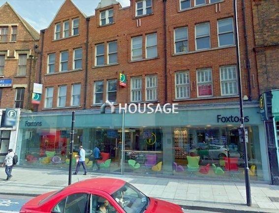 Офис в Лондоне, Великобритания, 279 м2 - фото 1