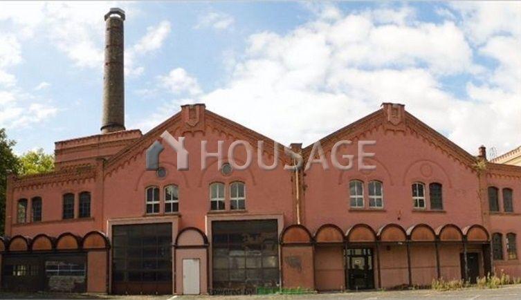 Коммерческая недвижимость в Берлине, Германия, 4100 м2 - фото 1