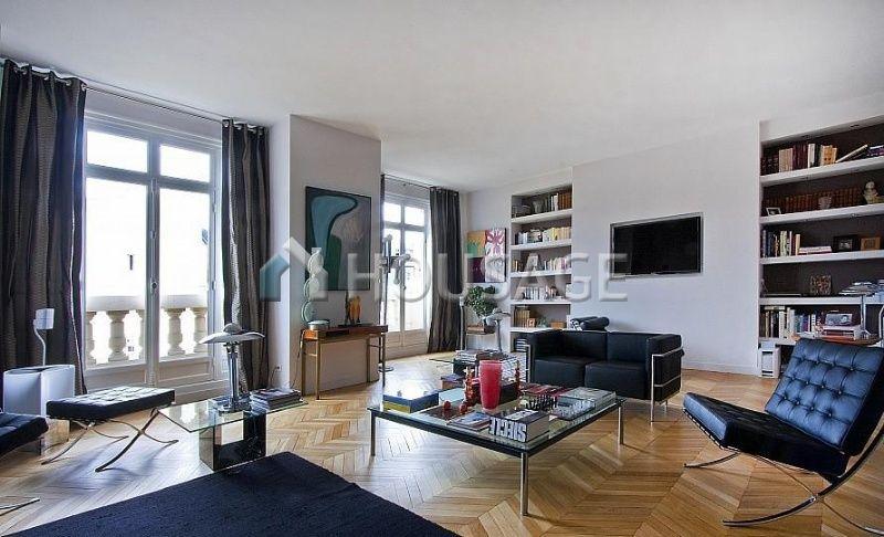 Квартира в Париже, Франция, 209 м2 - фото 1