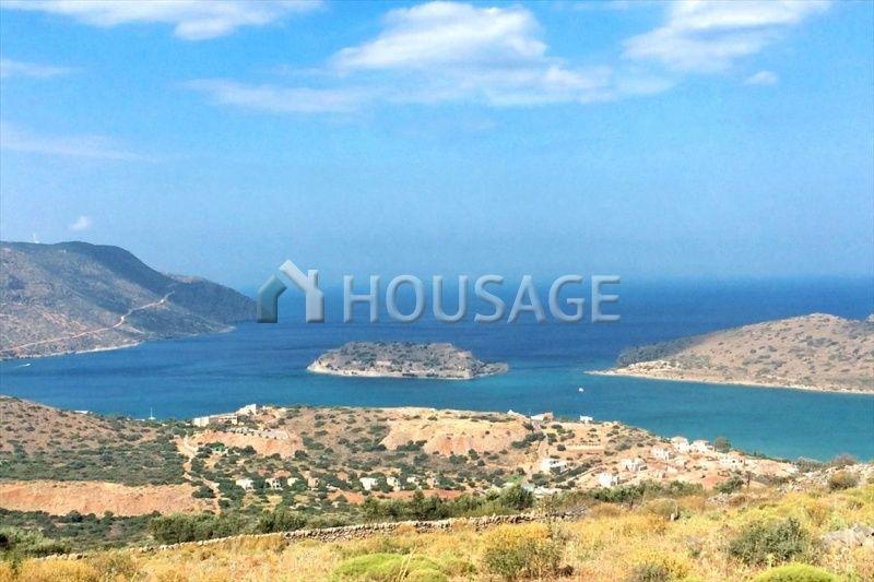 Земля Крит, Греция, 7800 м2 - фото 1