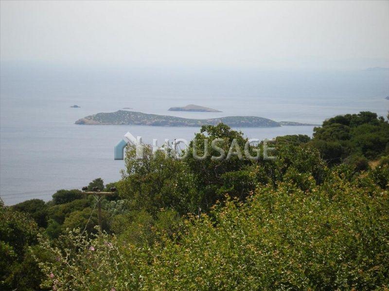 Земля на Кикладах, Греция, 1817 м2 - фото 1