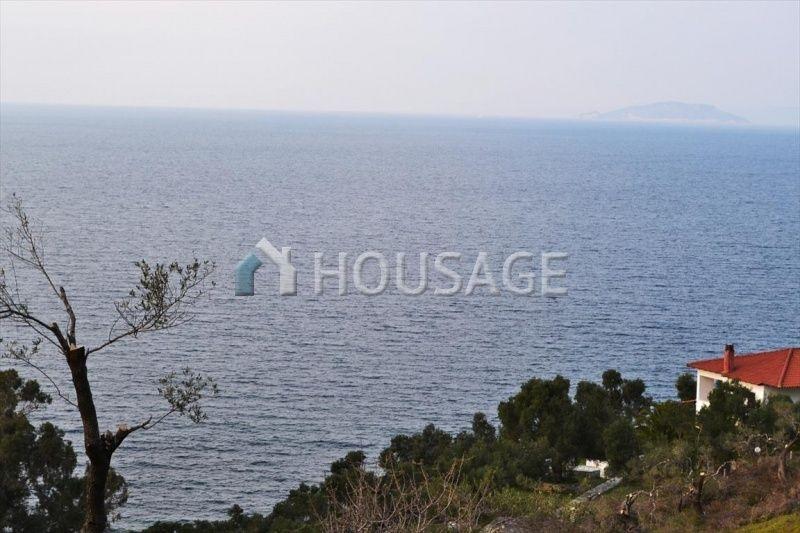 Земля на Кассандре, Греция, 4200 м2 - фото 1