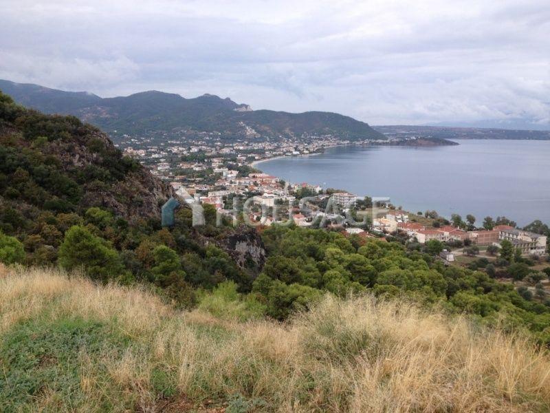 Земля в Лутраки, Греция, 4500 м2 - фото 1