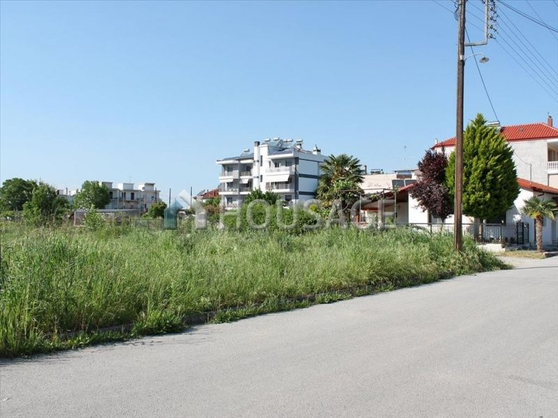 Земля Катерини, Греция, 590 м2 - фото 1