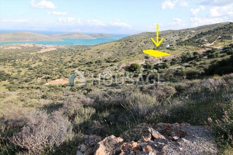 Земля Крит, Греция, 2541 м2 - фото 1