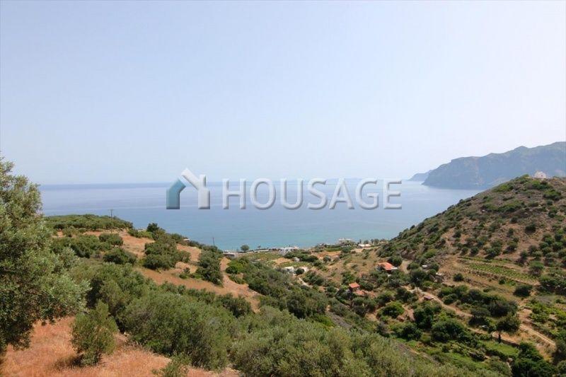Земля Крит, Греция, 8080 м2 - фото 1