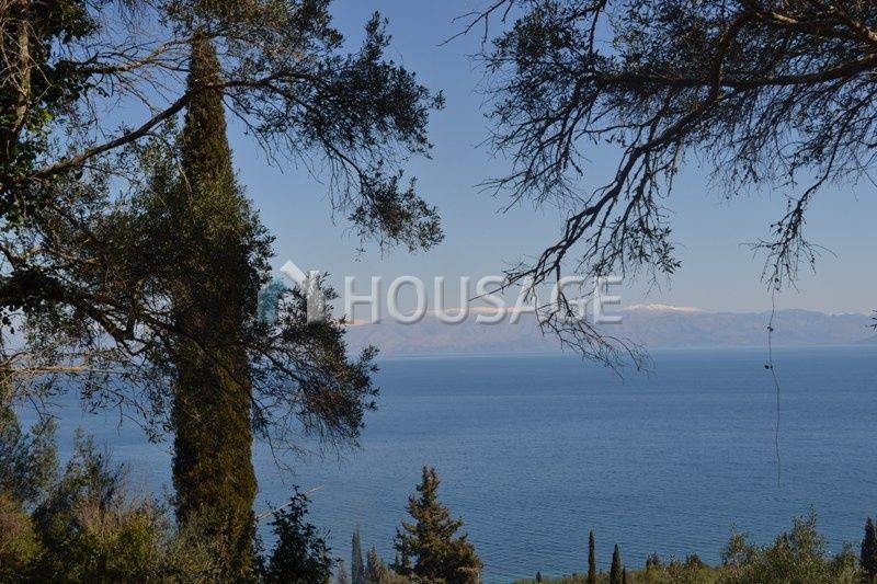 Земля на Керкире, Греция, 8000 м2 - фото 1