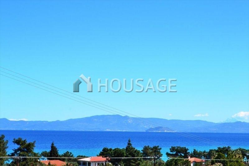 Земля на Кассандре, Греция, 4869 м2 - фото 1