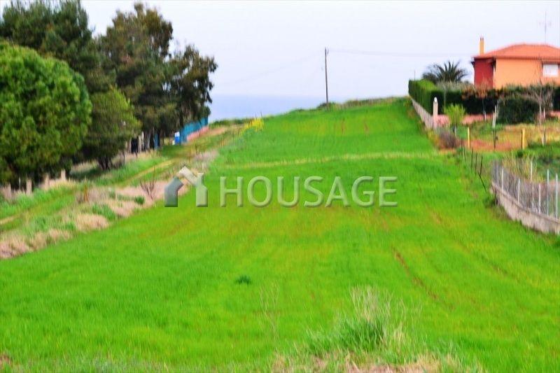 Земля на Кассандре, Греция, 3050 м2 - фото 1