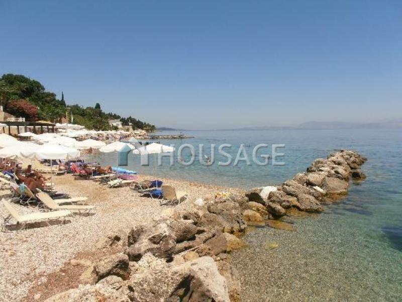 Земля на Керкире, Греция, 930 м2 - фото 1