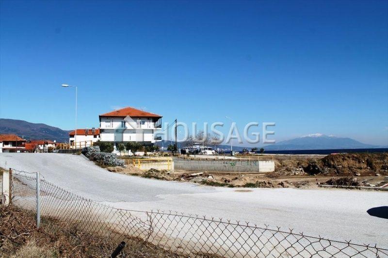 Земля Аспровальта, Греция, 600 м2 - фото 1