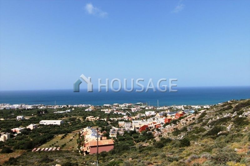 Земля Крит, Греция, 6000 м2 - фото 1