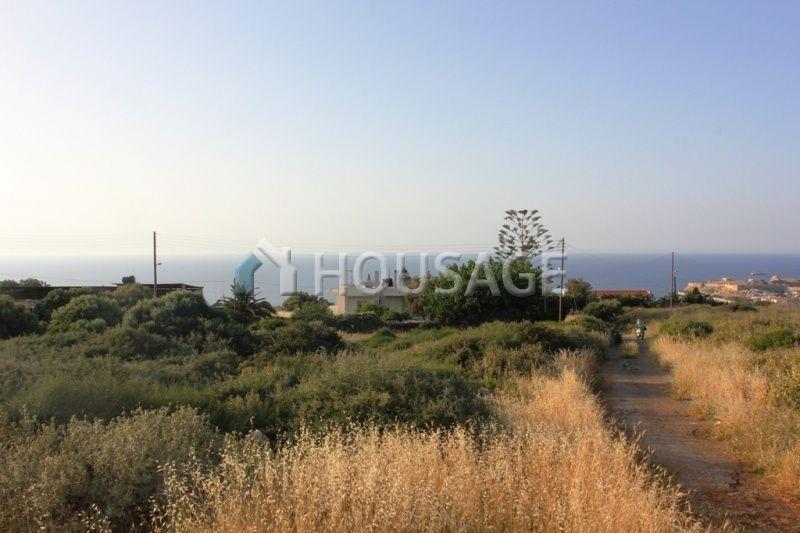 Земля Крит, Греция, 4110 м2 - фото 1
