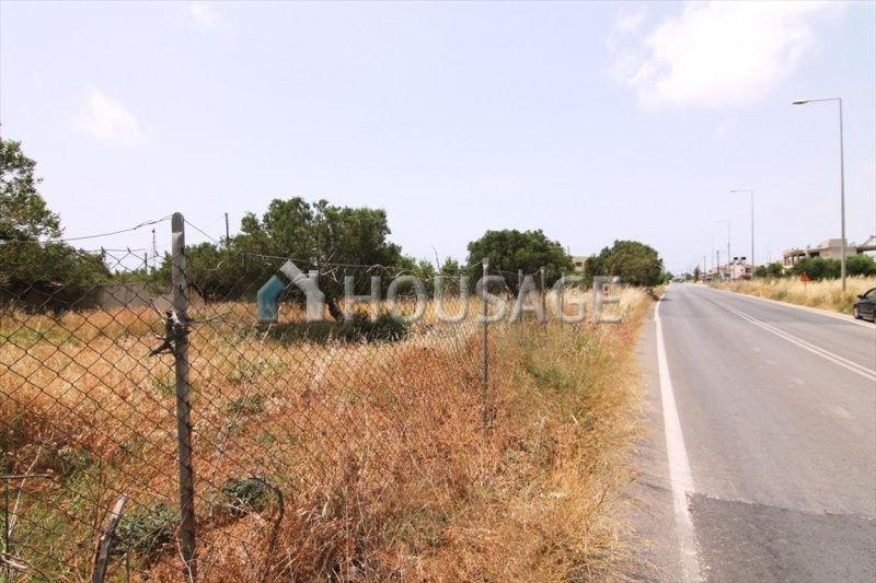 Земля Крит, Греция, 4613 м2 - фото 1