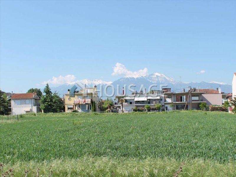 Земля Катерини, Греция, 1398 м2 - фото 1