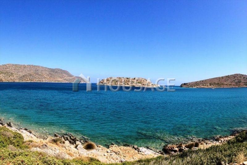 Земля Крит, Греция, 3700 м2 - фото 1