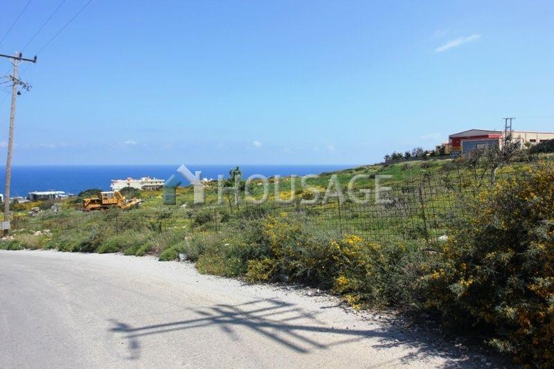 Земля Крит, Греция, 4060 м2 - фото 1