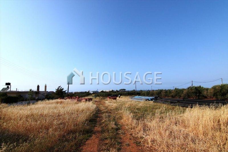 Земля Крит, Греция, 6880 м2 - фото 1
