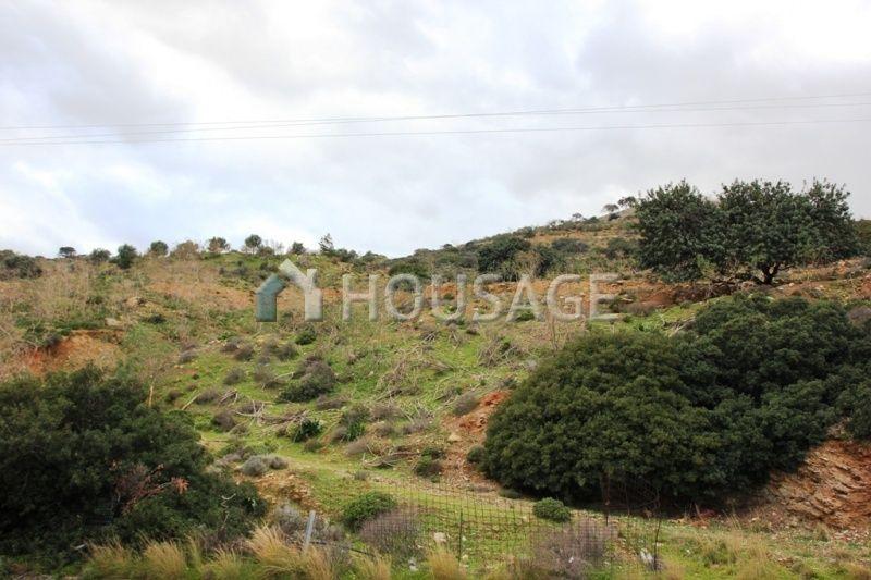 Земля Крит, Греция, 6200 м2 - фото 1