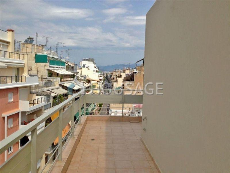 Таунхаус в Афинах, Греция, 110 м2 - фото 1