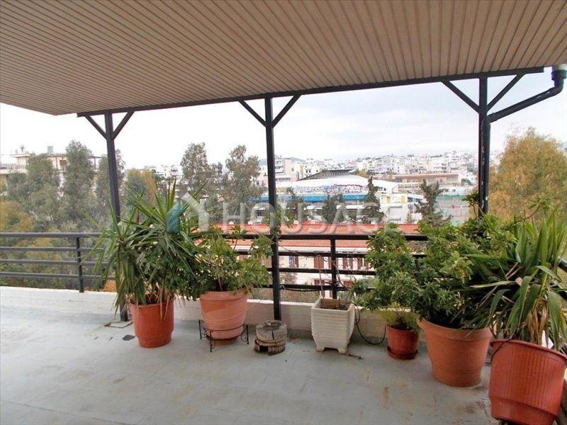 Таунхаус в Афинах, Греция, 140 м2 - фото 1