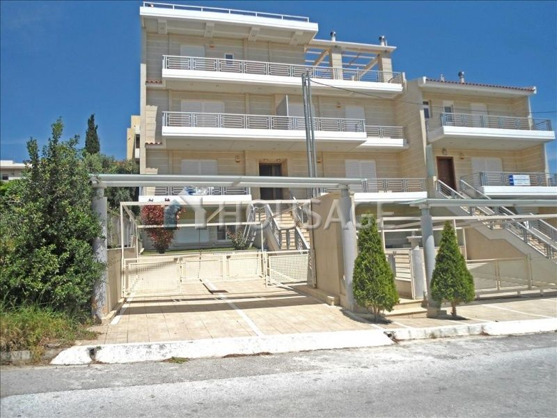 Таунхаус в Аттике, Греция, 105 м2 - фото 1