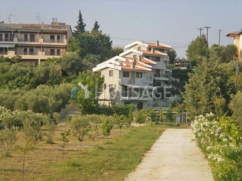 Таунхаус в Ситонии, Греция, 90 м2 - фото 1