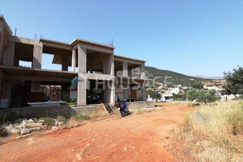 Таунхаус Крит, Греция, 200 м2 - фото 1