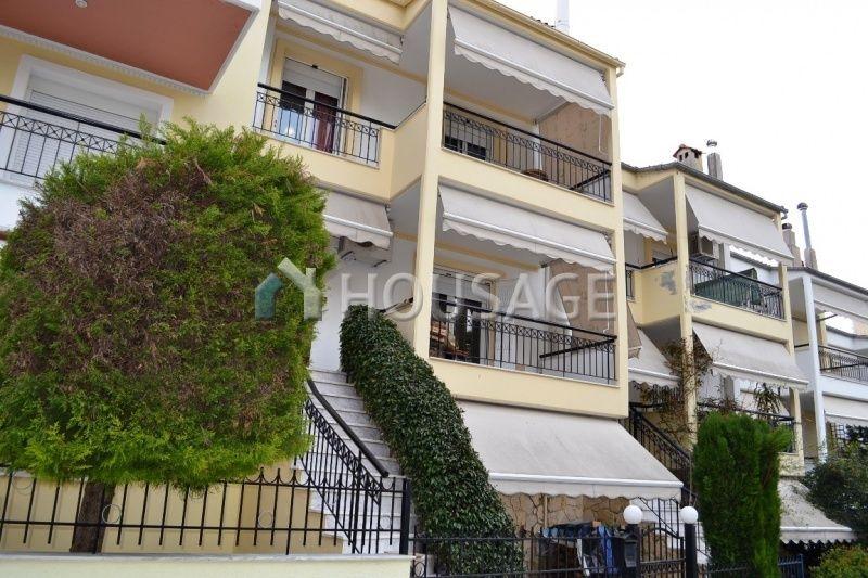 Таунхаус в Салониках, Греция, 180 м2 - фото 1