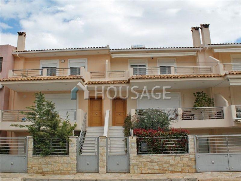 Таунхаус в Аттике, Греция, 215 м2 - фото 1