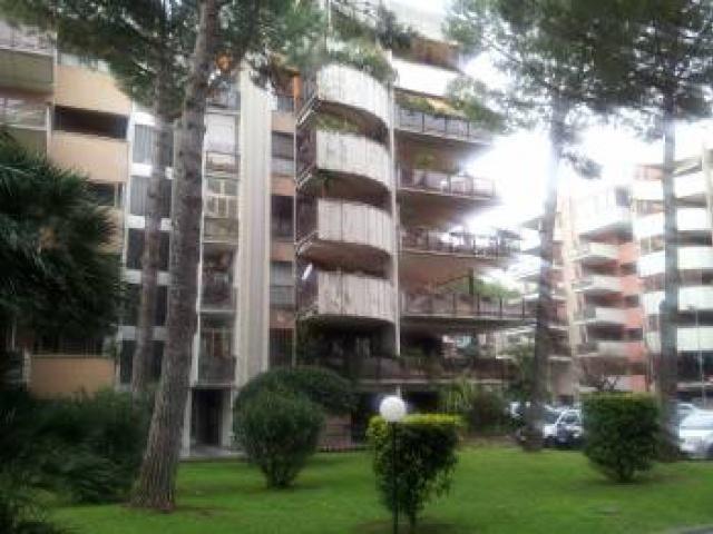 Апартаменты в Риме, Италия, 150 м2 - фото 1