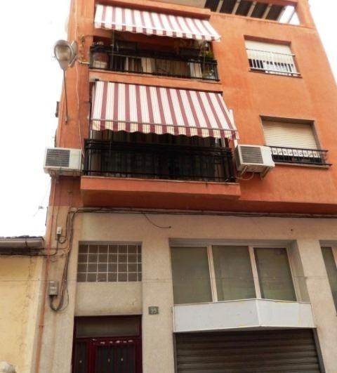 Апартаменты в Аликанте, Испания, 93 м2 - фото 1