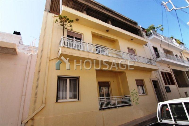 Квартира Крит, Греция, 92 м2 - фото 1
